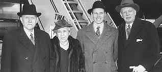 Ellis L. Phillips family